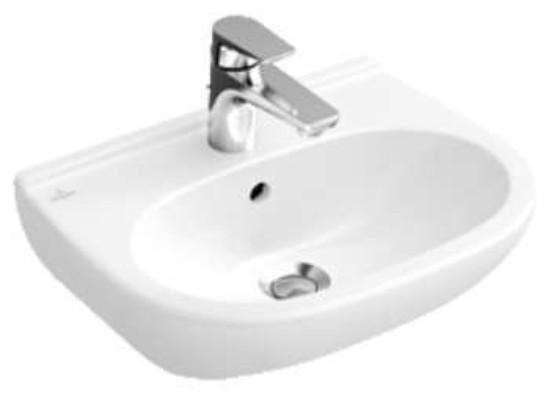 Duravit umywalki