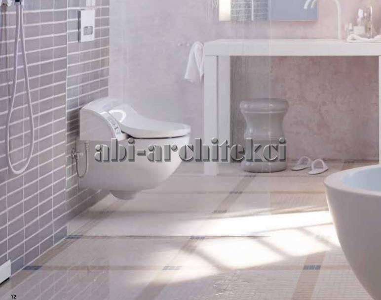 Geberit toalety myjące