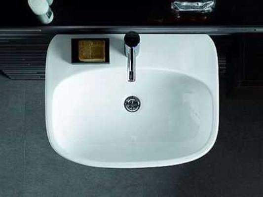 cersanit umywalka łazienkowa