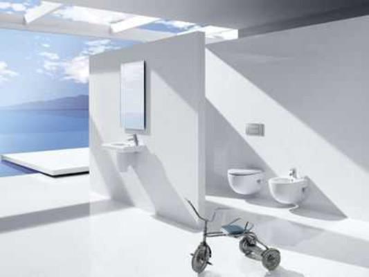 cersanit umywalki do łazienki