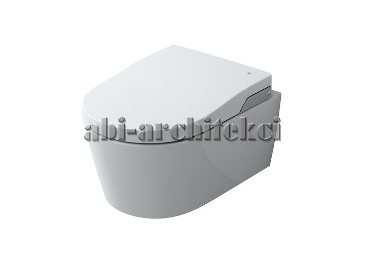 myjąca toaleta Roca