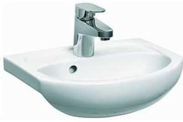 nowa umywalka Massi