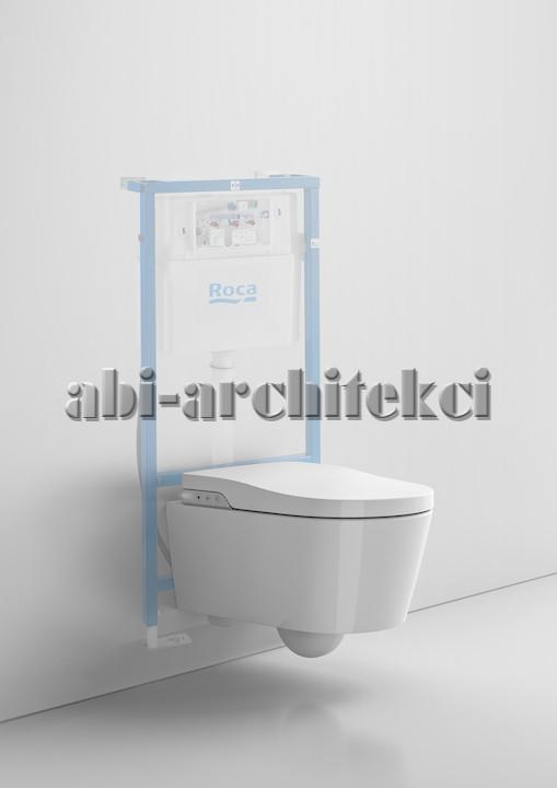 nowoczeska miska myjąca Laufen