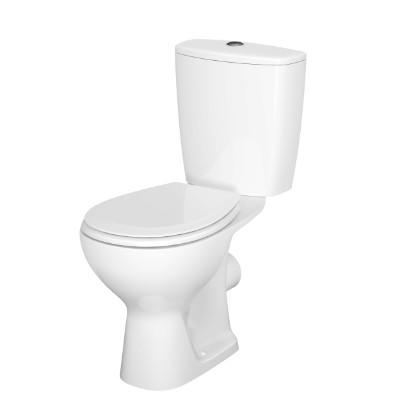 pionowy kompakt wc