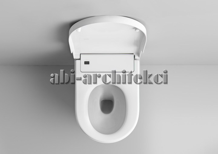 toaleta myjąca Roca