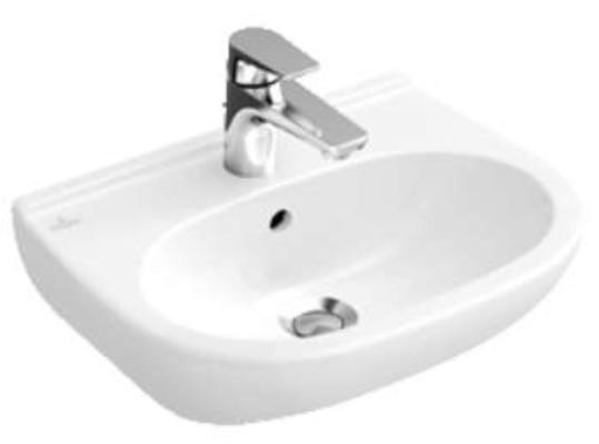 umywalki łazienkowe Cersanit