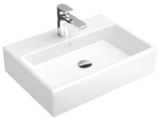 umywalki łazienkowe Roca
