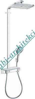 Hansgrohe narozny panel prysznicowy