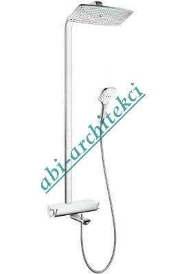 Omnires narozny panel prysznicowy