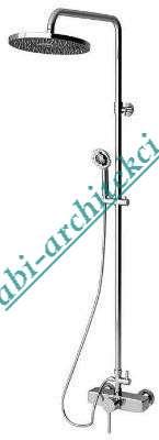 narozny panel prysznicowy Omnires