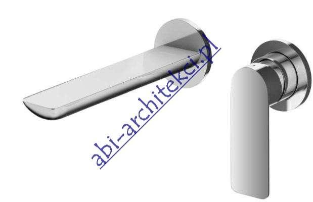 baterie umywalkowe Roca