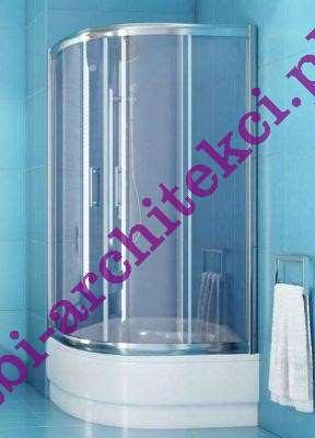 Cersanit kabiny prysznicowe