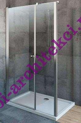 Sanplast kabiny prysznicowe z brodzikiem