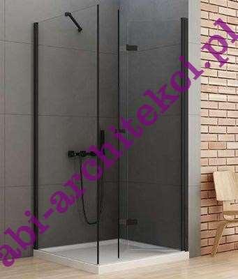 kabina prysznicowa z brodzikiem New Trendy